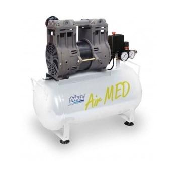 Compresor medical Fiac AIRMED 135/24 24l 8 bar 410W airmed135/24
