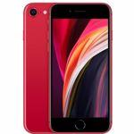 Telefon mobil Apple iPhone SE(2020), 64GB, (PRODUCT)Red