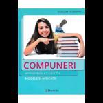 Compuneri pentru clasele 5-6. Modele si aplicatii - Margareta Onofrei 978-606-590-650-1