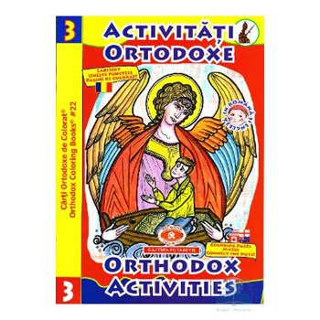 Activitati ortodoxe 3 978-960-9519-65-6