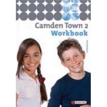 Camden Town 2. Workbook. Gymnasium (Camden Town)