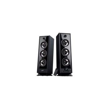 Boxe 2.0 Genius SP-HF 2020 V2, Black, 60W