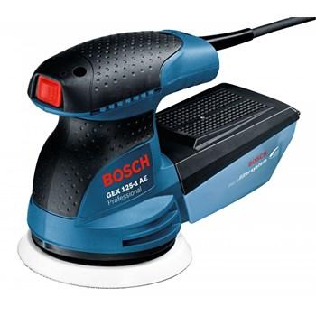 Slefuitor cu excentric Bosch GEX 125-1 AE