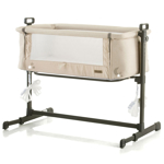Patut Chipolino Co-Sleeper Close To Me beige stars