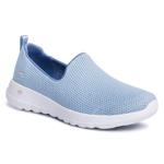 Pantofi SKECHERS - Go Walk Joy 124091/LTBL Light Blue