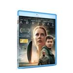 Arrival: Primul contact Blu-ray