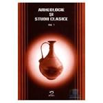 Arheologie Si Studii Clasice Vol. 1 978-606-92296-6-8