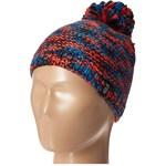 Jack Wolfskin Kaleidoscope Knit Cap (Little Kid/Big Kid) Culoarea Glacier Blue