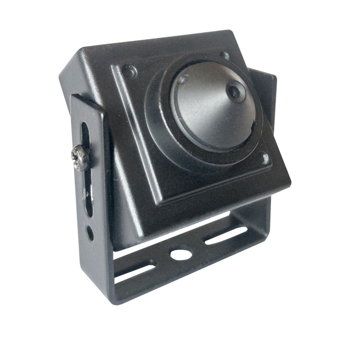 Microcamera video de interior Acvil LMCM25HTC130S, 1.3 MP, 3.7 mm