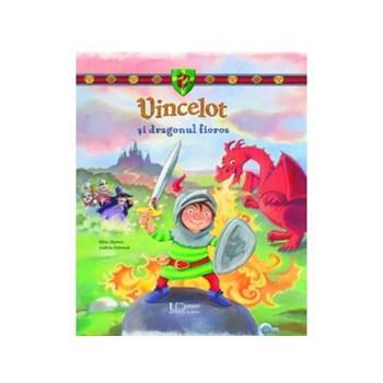 Vincelot si dragonul fioros