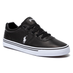 Sneakers POLO RALPH LAUREN - Hanford 816765046003 Black