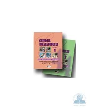 Ghidul invatatorului Cls 4 Vol I + II