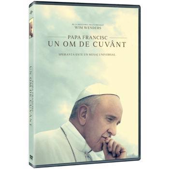 Papa Francisc: Un om de cuvant / Pope Francisc: A man of his word