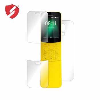 Folie de protectie Smart Protection Nokia 8110 Flip TA-1048 - doar-display