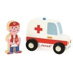 Janod My Story - Ambulance & Medic