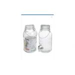 Dispenser pentru limonada din sticla cu robinet 2 L