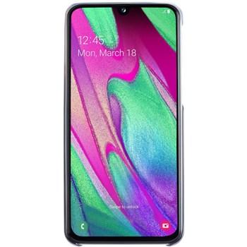 Gradation Cover Samsung pentru Galaxy A40 (2019) Black