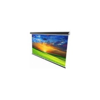 Ecran de Proiectie Electric Sopar Lorenzo 240 x 200 cm