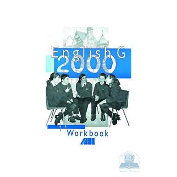 Engleza clasa 5 caiet G 2000 - English G 2000 1 Workbook 973-684-092-1