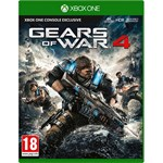 Gears of War 4 Remastered Xbox One