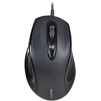 Mouse GIGABYTE Laser M6880X USB 1600dpi gm6880x