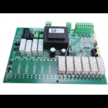 PLACA ELECTRONICA COMANDA (6 RELEE) PT. VAILLANT ELOBLOCK VE 6,9,12,14kW
