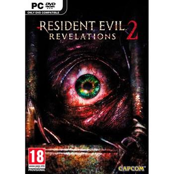 Joc PC Resident Evil Revelations 2