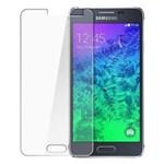 Tempered Glass - Folie protectie sticla securizata Samsung Galaxy Alpha
