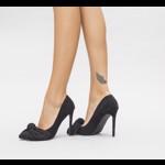 Pantofi Lary Negri
