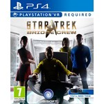 Joc consola Ubisoft Ltd Star Trek Bridge Crew VR PS4