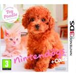 Joc Nintendo Nintendogs + Cats: Toy Poodle & New Friends pentru 3DS