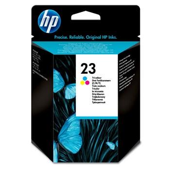 Cartus cerneala HP 23 (Color)