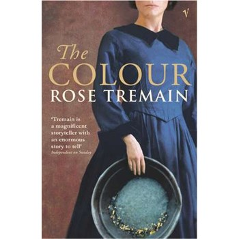 Tremain, R: The Colour