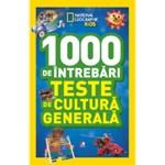 1000 de intrebari. Teste de cultura generala (vol. 6)