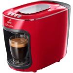 Espressor de cafea Tchibo Cafissimo mini Salsa Red, 1500W, 0.65l