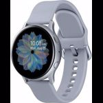 Ceas Smartwatch Samsung Galaxy Watch Active 2, 40 mm, Wi-Fi, Aluminum – Cloud Silver