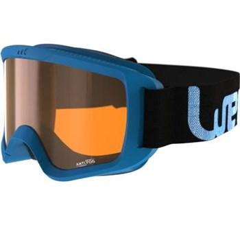Ochelari de Schi/Snowboarding G 120 Vreme Frumoasă Albastru Bărbați/Copii WED'ZE