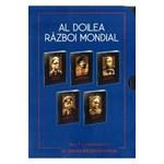 Set: Mari comandanti in al doilea Razboi Mondial (10 volume)