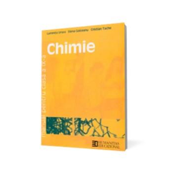 Chimie. Manual pentru clasa a IX-a (ed. 2013)