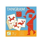 Joc logic - Tangram