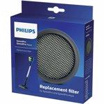 Filtru de schimb Philips FC8009/01 pentru aspirator vertical, compatibil cu SpeedPro & SpeedPro Aqua, lavabil