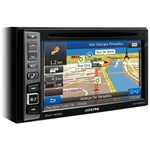 Sistem de Navigatie 2-Din Alpine LCD Touch 6.1inch Negru INE-W990HDMI