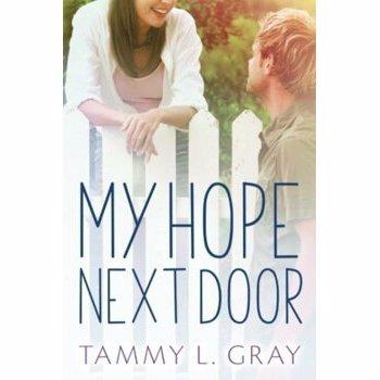 My Hope Next Door, Paperback