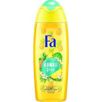 Gel de dus, Fa, Hawaii Love, 400 ml