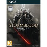 FINAL FANTASY XIV ONLINE STORMBLOOD - PC