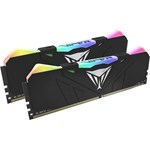 Memorie Patriot Viper RGB Black 16GB 2X8GB DDR4 3000MHz CL15 pvr416g300c5k