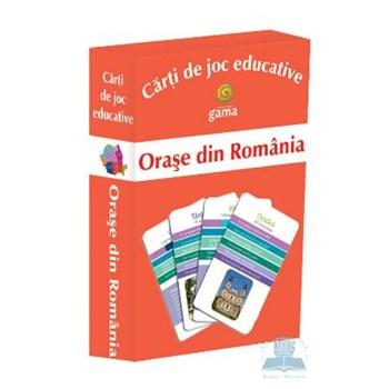 Joc EUROPOLIS - Romania