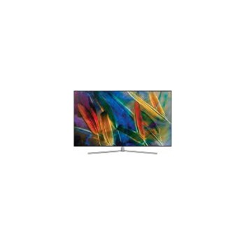 Samsung QE65Q7FAM, SMART TV QLED, 4K Ultra HD, 163 cm