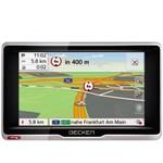 Navigator GPS Becker Transit 5 LMU Camion Europa Lifetime