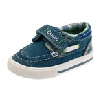 Pantofi sport Chicco Gigo, denim, 55592